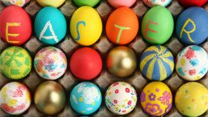 Productivité, faites vous un cadeau pour Pâques